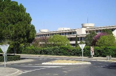 CA-GIP Montpellier