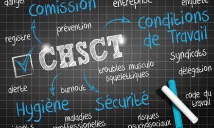 Le CHSCT peut désigner un expert sur décision de la DIRECCTE