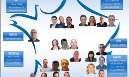 Elections : La profession de foi de la liste CFE-CGC