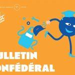 Le bulletin Confédéral n°67