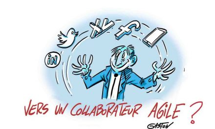 Avril 2021 – SmartWorking out ?